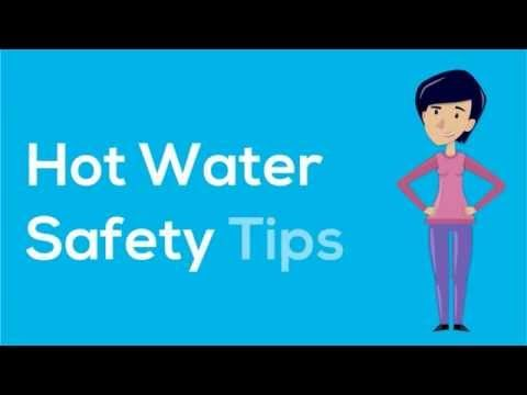 Hot water safety within the house is always overlooked here are some Hot Water Safety Tips and Facts to keep you on top of it. Keep your family safe!  http://www.youplumbing.com.au/hot-water-safety-tips