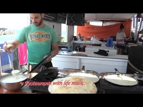 Europe trip 2013 Video # 20 Barb & Ernie in San Sabastion/Spain