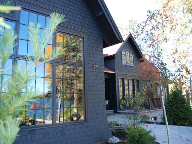 11 best exterior paint and siding looks images on for Cape cod siding ideas