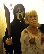 Homemade Costumes for Couples - Costume Works