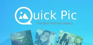 QuickPic Gallery v4.6.5.1325  Miércoles 2 de Diciembre 2015Por: Yomar Gonzalez | AndroidfastApk  QuickPic Gallery v4.6.5.1325 Requisitos: 2.3  Información general: rápido ligero moderno QuickPic es la mejor aplicación álbum alternativo para todas sus fotos queridas que pueden sustituir la aplicación de la Galería. Posiblemente la mejor aplicación de galería para Android. Las mejores aplicaciones para Android y Juegos (2013) -UltraLinxQuickPic es una de nuestras mejores opciones en esta área…