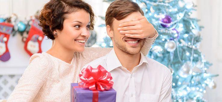 Joululahja poikaystävälle. Katso parhaat lahjaideat, joilla yllätät poikaystäväsi Jouluna!