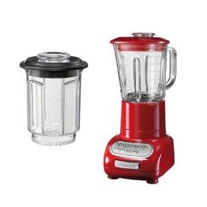 Red KitchenAid blender   Kitchen/family room   Pinterest   Kitchenaid ...