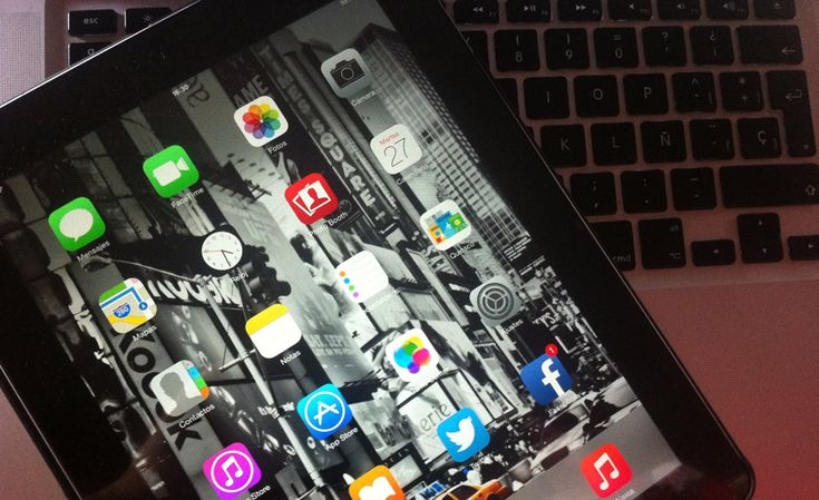 Descubre Cómo Liberar Espacio en iPad, iPad Mini y iPhone