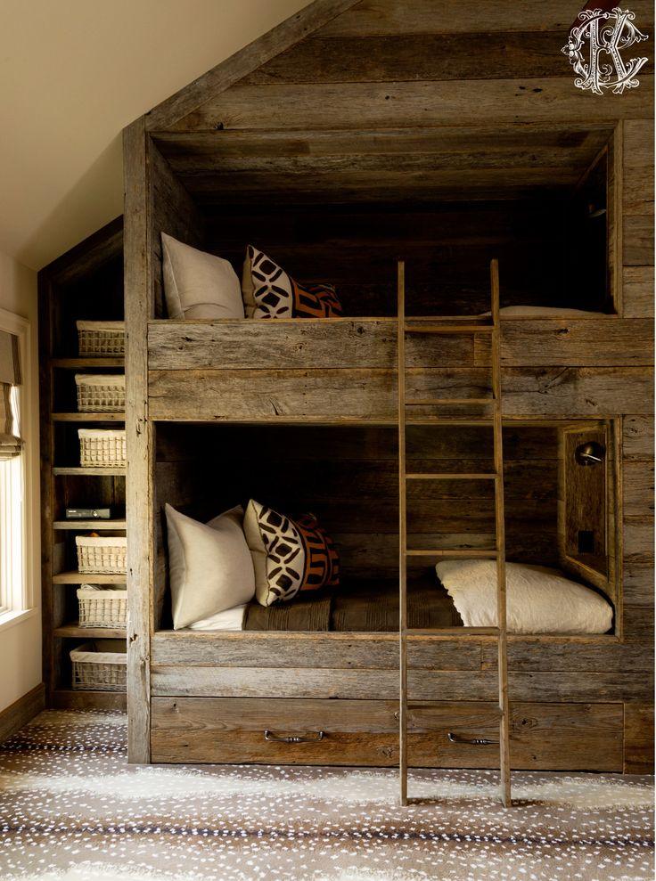 Kara Childress, Inc. designs timeless Houston home Bunk