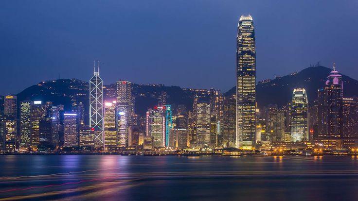 Hong Kong www.mikehollman.com