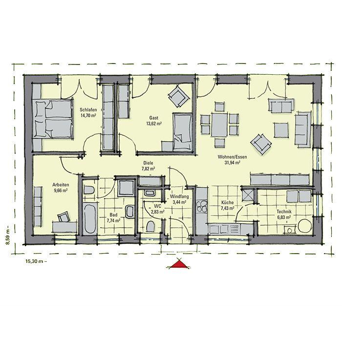 602 besten haus bilder auf pinterest architektur bungalows und haus design. Black Bedroom Furniture Sets. Home Design Ideas