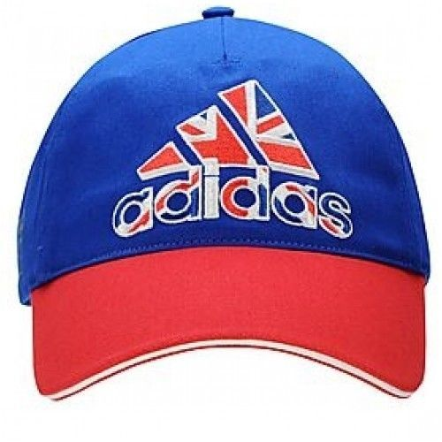 #Adidas team gb cap #baseball hat great britain blue olympics #london 2012 new,  View more on the LINK: 	http://www.zeppy.io/product/gb/2/182453226184/