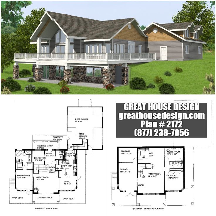 Insulated concrete forms house plans house plan 2017 for Concrete form homes