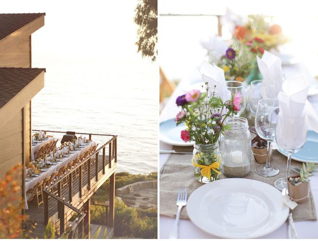 An Intimate Big Sur Wedding: Jen + Ryan