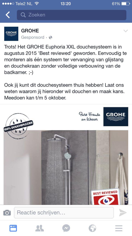 Accessoires Badkamer Ikea ~   Stang op Pinterest  Douchegordijn Stangen, Gordijn Roeden en