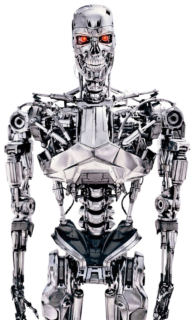 1-1 Terminator Genisys Life Size Endoskeleton! Movie Replica By Chronicle Collectibles