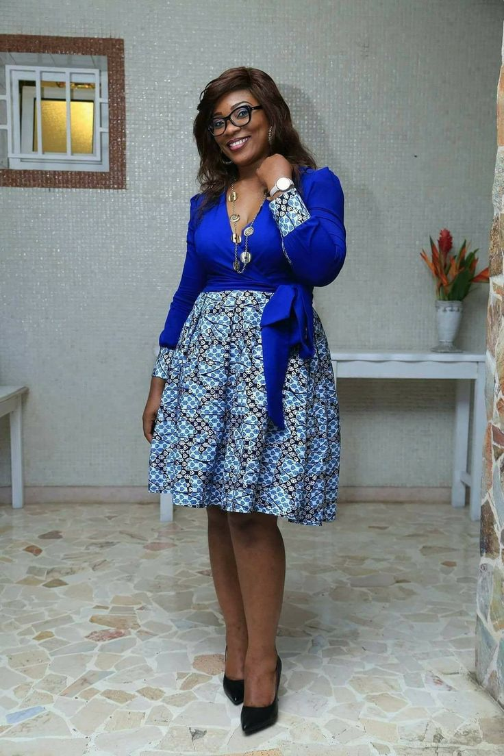 Modèles pagne | Robe africaine en 2019 | Pinterest | Mode africaine robe, Robe africaine et Robe ...