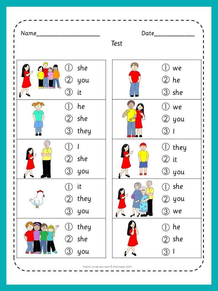 Les Mots Essentiels En Anglais : essentiels, anglais, Tests, Vocabulaire, Puzzles, Recherche, #base, #mots, #puzzles, #rech…, Pronoms, Anglais,, Anglais, Cours, Enfant