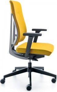 ŚWIATOWA KLASA. POLSKA PRODUKCJA.  Fotele i krzesła biurowe PROFIM. Komfort i styl w najlepszym wydaniu już w sprzedaży.