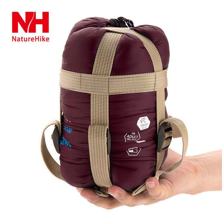 Ultralight Sleeping Bag - 3 Season