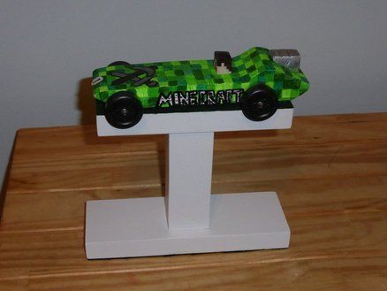 78 Best Images About Pinewood Derby On Pinterest