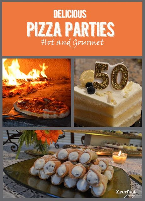 Adult Pizza Party 55