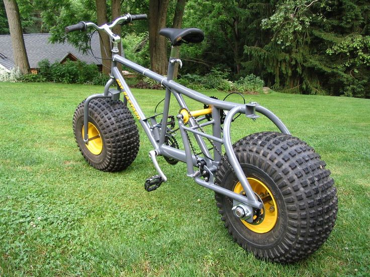 Extreme Fat Tire Bicycle Haha Ideas And Cool Ideas