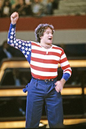 Remembering Robin Williams In Photos | HuffPost