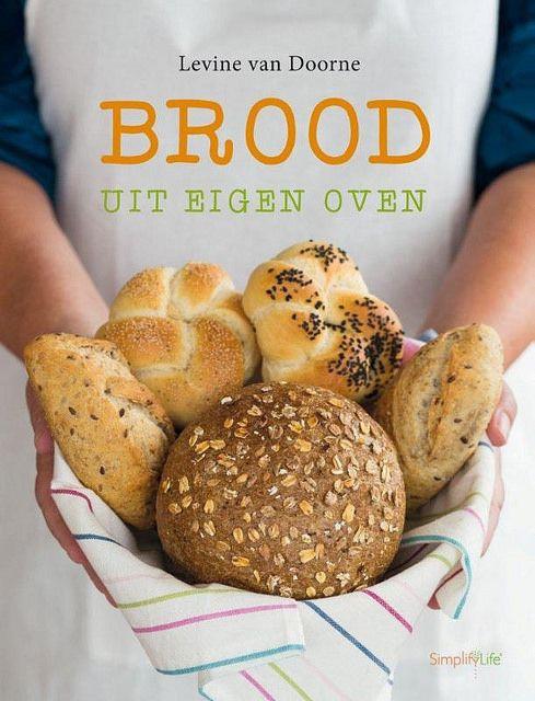 Brood uit eigen oven by Levine1957, via Flickr