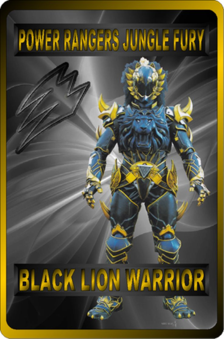 1000+ images about Power rangers jungle fury on Pinterest