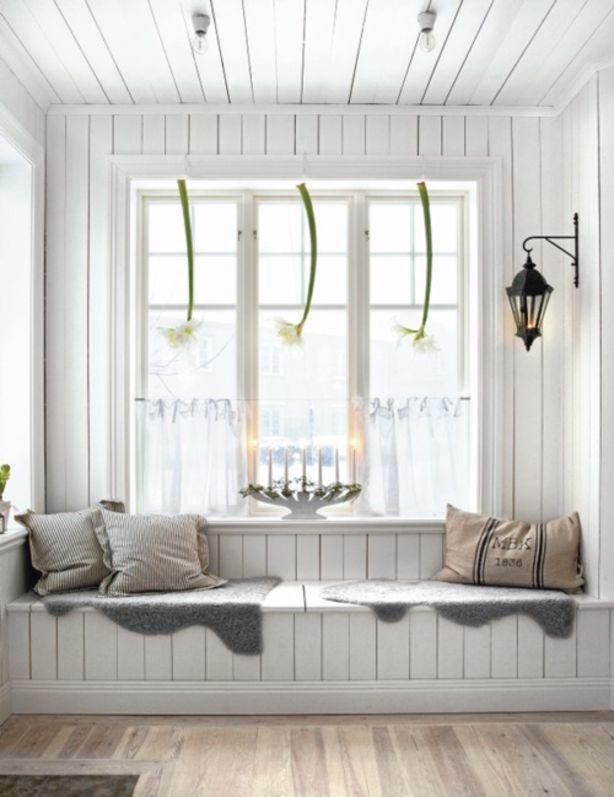 bank bij vensterbank slaapkamer - Google zoeken