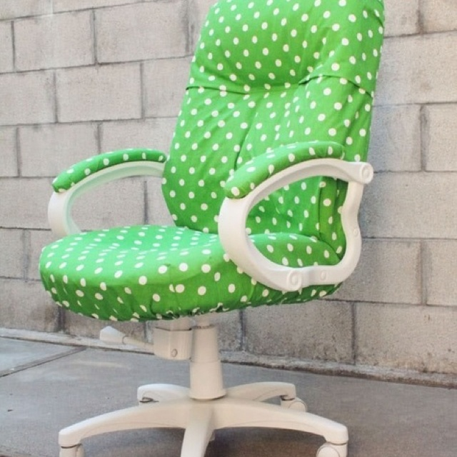 ... | Lunares / polka dots | Pinterest | Chairs, Desks and Desk chairs