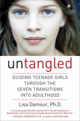 Lisa Damour, Ph.D., director of the internationally renowned Laurel School's Center for Research on Girls, pulls back the curtain on the teenage years and shows why your daughter's erratic and confusing behavior is actually healthy, necessary, and natural.