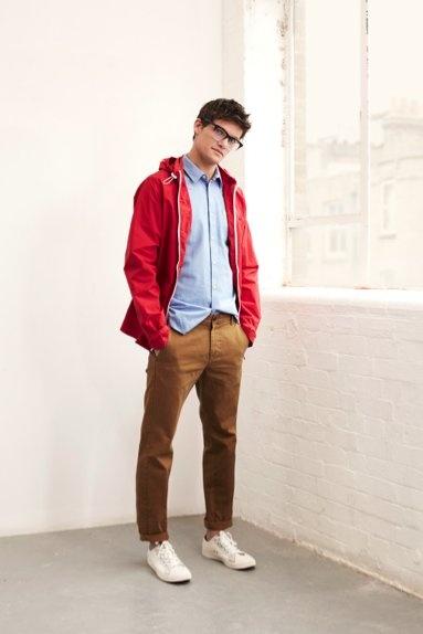 Weather proof your summer wardrobe with the #JackWills Branton Jacket