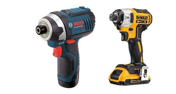 Best Cordless Impact Driver Get The Best Driver For You In 2020 Impact Driver Cordless Impact Drivers