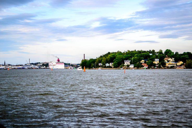 Ruissalo, Turku Western Finland