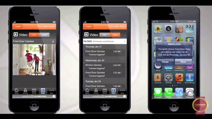 SafeTech Alarms - Consumer Choice Award (2013)