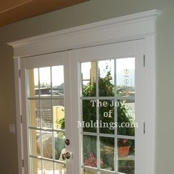 Great site for how to install window casings and molding - Brie