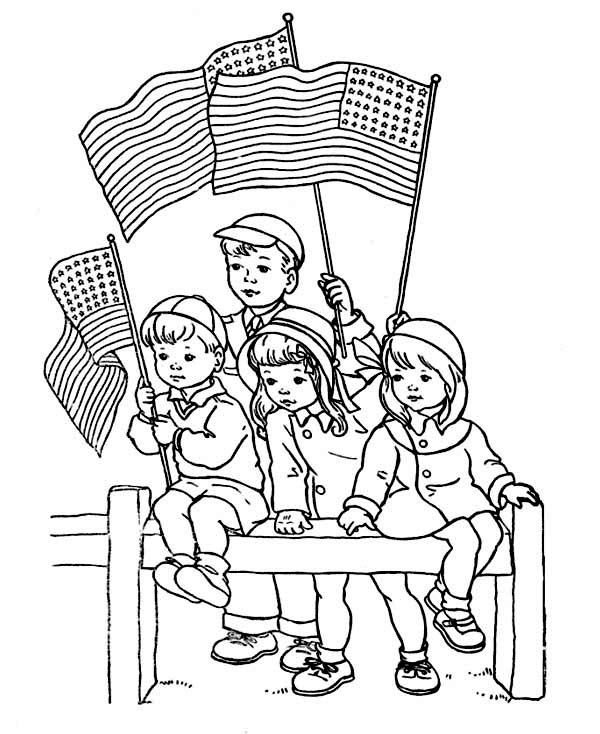 Veteran 39 s Day coloring pages Thank