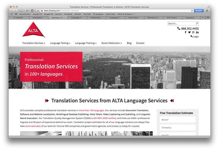 translation services / http://www.altalang.com/translation-services/