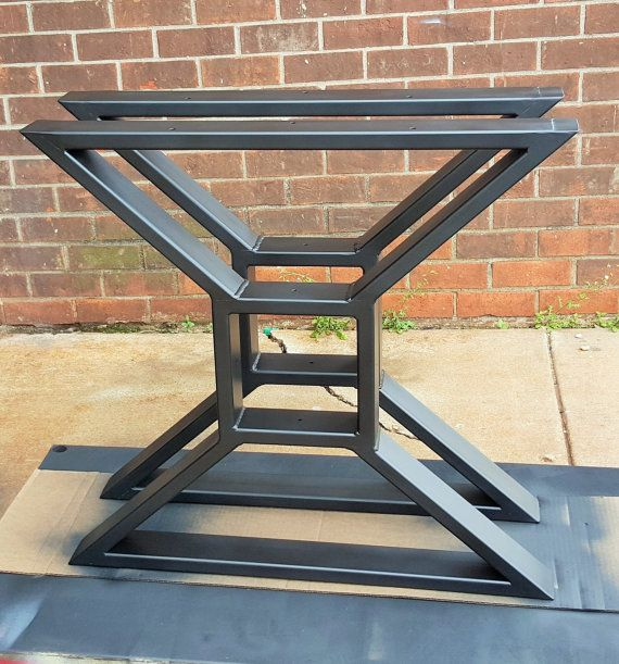Custom order  for Barry Yarbrough Modern Dining Table