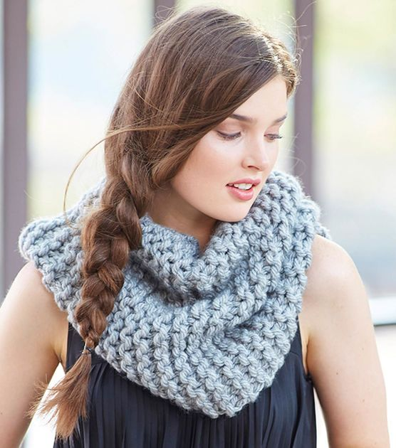 How To Make A Grey Cowl
