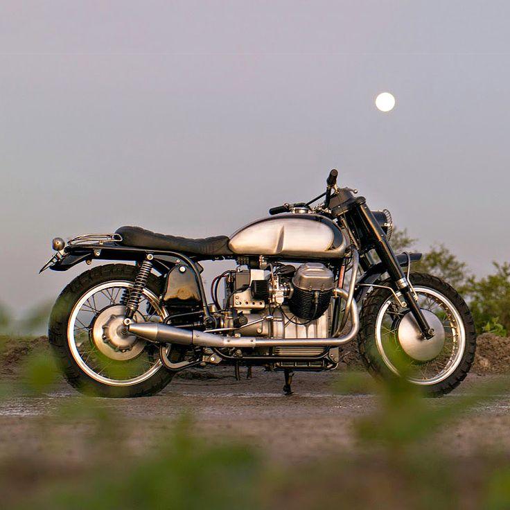 218 Best Moto Guzzi Images On Pinterest Cars Cafe Racer Style