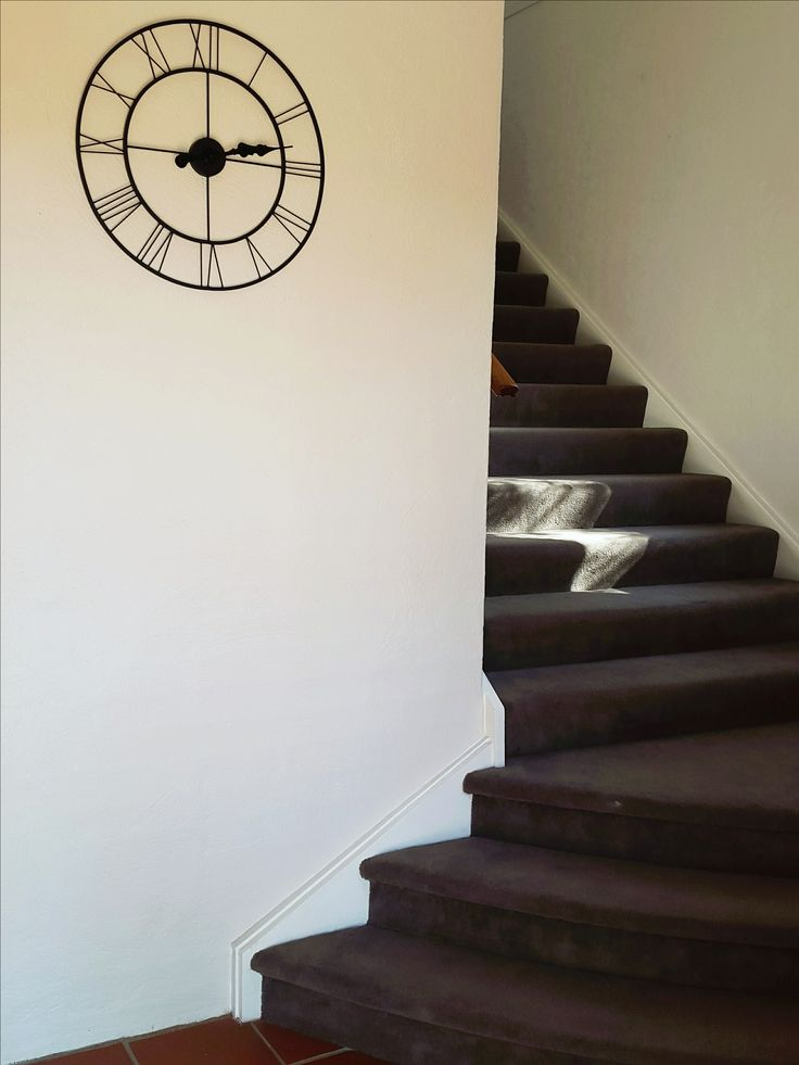 ...Beacon Hill...adding a piece of time and character into the entrance hallway...