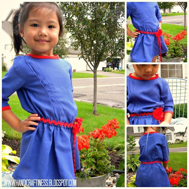 1000+ ideas about Tunic Dress Patterns on Pinterest ...
