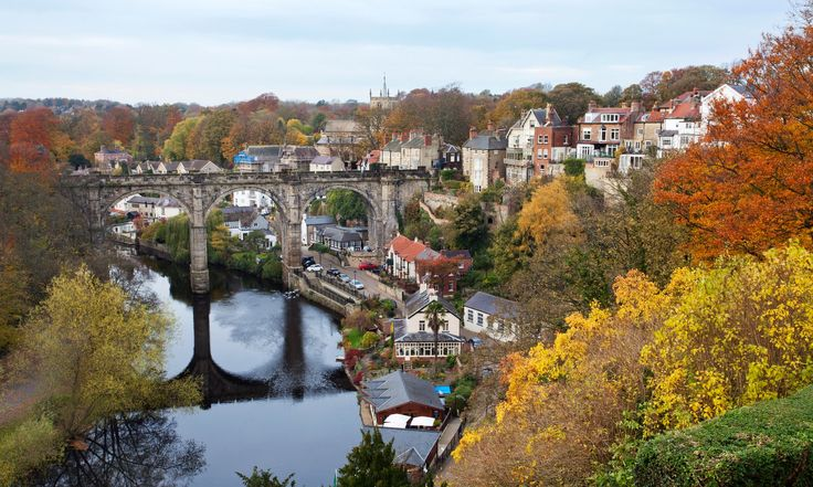 Top 10 autumn breaks in small UK towns and cities | Travel | The Guardian