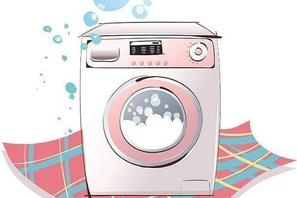 Cum se curăţă corect maşina de spălat. Puteţi fi siguri că maşina nu se va defecta din cauza tartrului şi vă va servi mulţi ani - Fă Singur