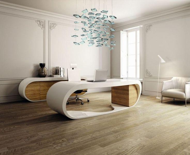 rhino office furniture. A More \u0027traditional Vs. Modern\u0027 Interior For The Office. Design, Wooden Floor Unique Ofiice Desk Modern Office Design Inspiration: 24 Cool Rhino Furniture