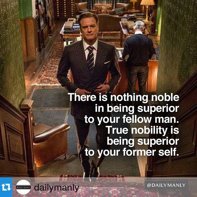 Kingsman quote