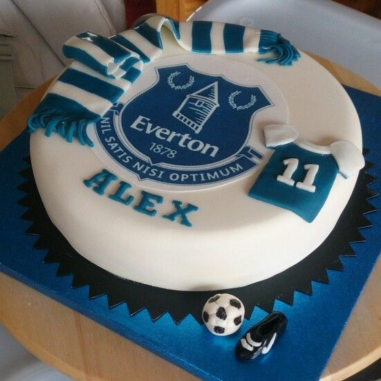 Football birthday boy!! ⚽