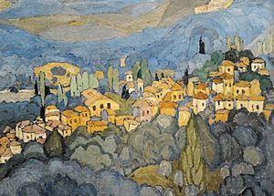 Landscape (6) - (Spyros Papaloukas)