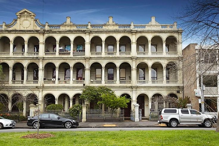 17 best images about heritage architecture residential for 18 jolimont terrace east melbourne