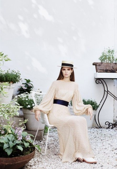 A LA RUSSE - Анастасия Романцова | создатель бренда A LA RUSSE - Anastasia Romantsova