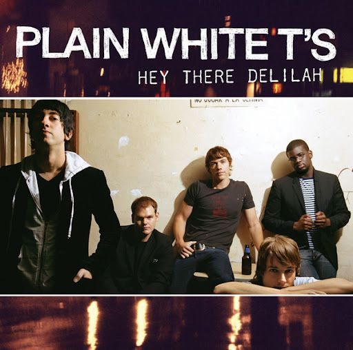 "Plain White T's - ""Hey There Delilah"" - YouTube"
